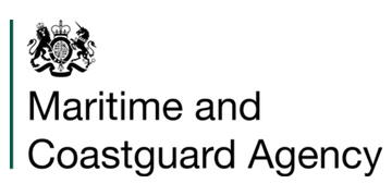 Maritime and Coastguard Agency logo