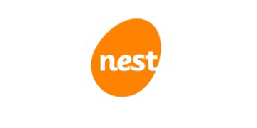 Nest Corporation logo