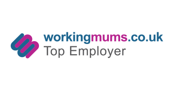 Workingmums Top Employer