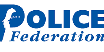 Police Federation of England and Wales logo