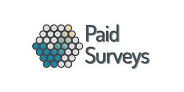 Paid Surveys logo