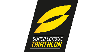 Super League Triathlon logo