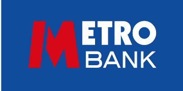Go to Metro Bank Plc profile