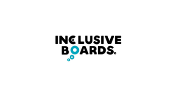 Inclusive Boards logo